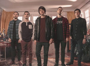 Chunk! No, Captain Chunk! Tickets