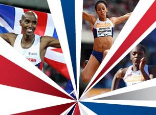 The British Championships