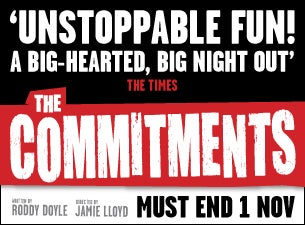 The CommitmentsTickets
