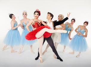Les Ballets TrockaderoTickets
