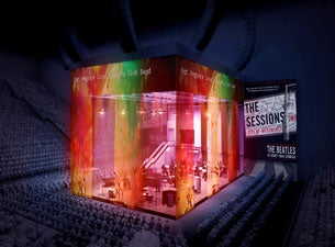 The SessionsTickets