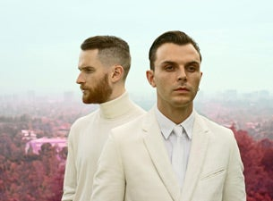 Hurts Tickets