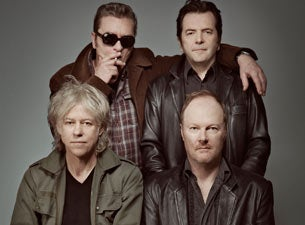 The Boomtown Rats Tickets