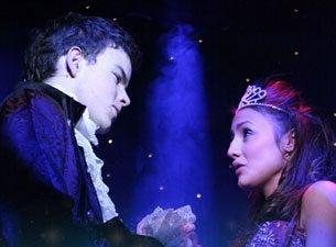 Cinderella - Lomond AuditoriumTickets