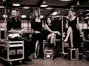 The Corrs Tickets