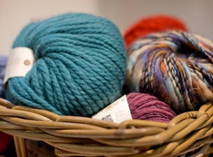 The Knitting & Stitching Show Tickets