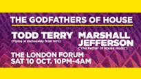 Todd Terry Tickets