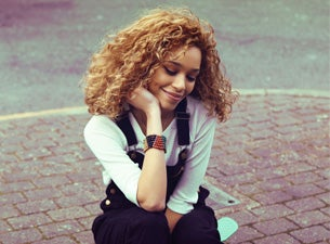 Izzy Bizu Tickets