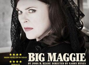 Big MaggieTickets