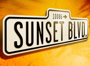 Sunset BoulevardTickets