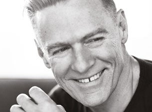 Bryan Adams Tickets