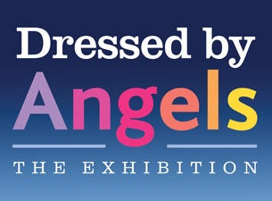 Dressed By Angels Tickets