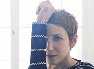 Stacey Kent Tickets