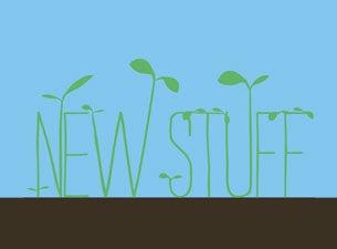 New StuffTickets