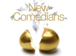 New Comedians Tickets