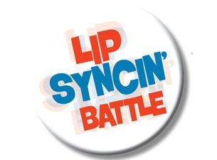 Lip Syncin' BattleTickets
