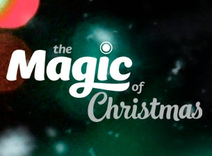 Magic of Christmas Tickets