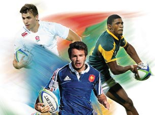 World Rugby U20 Championship Tickets