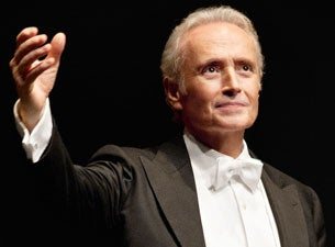 José Carreras Tickets