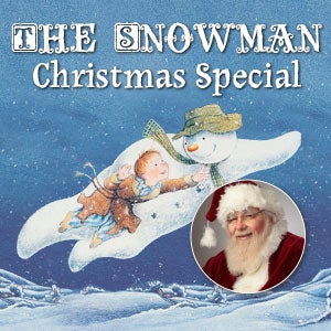 The SnowmanTickets