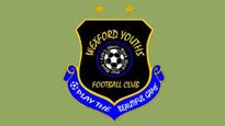 Wexford Youths F.CTickets