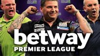 More Info About2017 Betway Premier League Darts