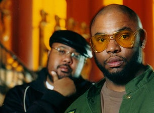 Blackalicious Tickets