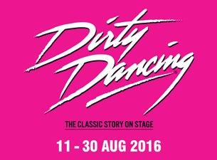 Dirty Dancing - TouringTickets