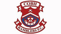Cobh Ramblers Tickets