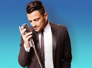 Peter Andre Tickets