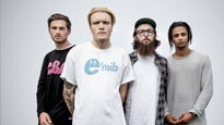 Neck Deep Tickets