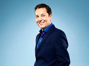 Brian Conley Tickets