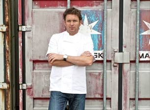 James Martin Tickets