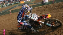 Moto Cross Tickets