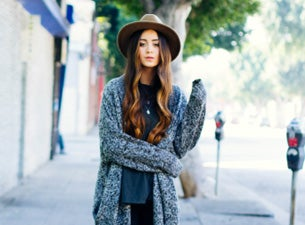 Jasmine Thompson Tickets