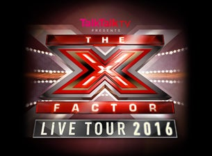 X Factor LiveTickets
