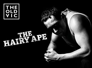 The Hairy Ape Tickets