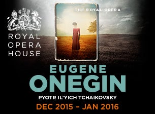 Eugene OneginTickets