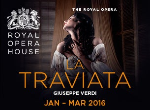 La Traviata Tickets