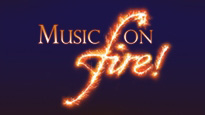 Music On Fire Tickets