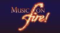 Music On FireTickets