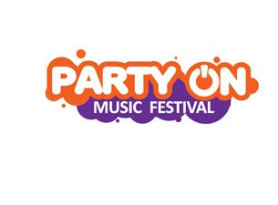 Party On Music Festival Tickets