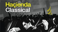 Hacienda Classical Tickets