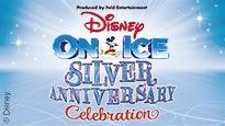 Disney On Ice - Silver Anniversary CelebrationTickets