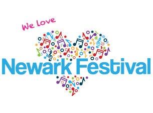 Newark FestivalTickets