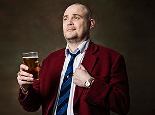Al Murray the Pub Landlord Tickets
