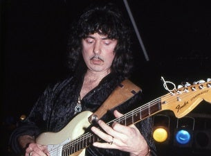 Ritchie Blackmore Tickets