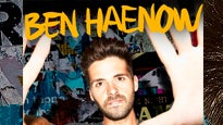More Info AboutBen Haenow VIP Meet & Greet Package