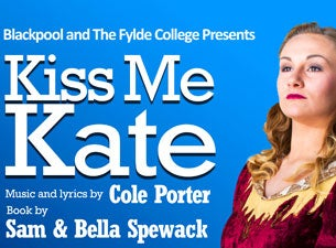 Kiss Me Kate (Touring) Tickets