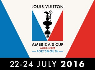America's Cup World Series Tickets